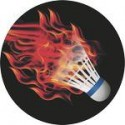 Emblémy badminton