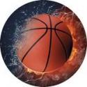 Emblémy basketball