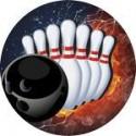 Emblémy bowling