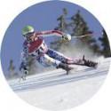 Emblémy lyže