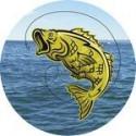 Emblémy rybaření