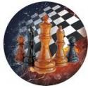 Emblémy šachy