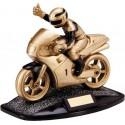 Figurky auto - moto