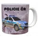 Hrneček policie